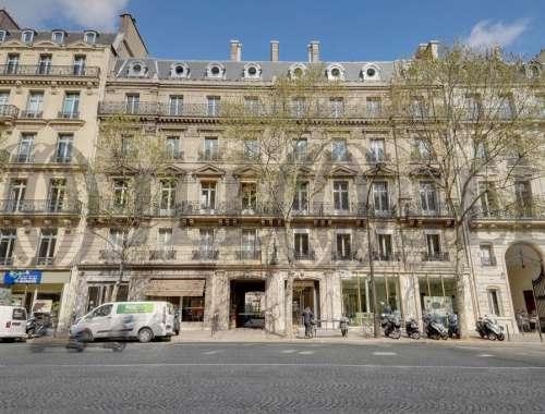 Bureaux Paris, 75008 - undefined - 10043291