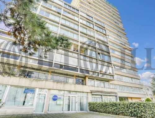 Bureaux Paris, 75015 - 10 RUE LOUIS VICAT - 10044614