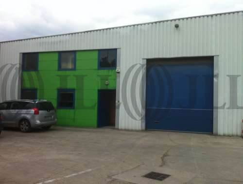 Activités/entrepôt Argenteuil, 95100 - undefined - 10044635