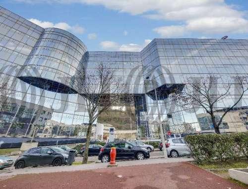 Bureaux Lyon, 69009 - LE 55 CASSIN - 10056266