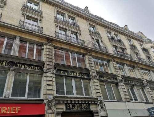Bureaux Paris, 75009 - 20-22 RUE RICHER - 10056547
