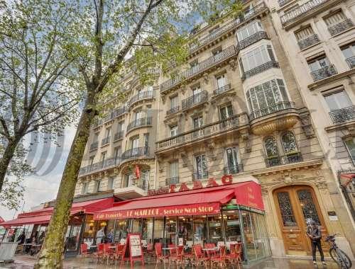 Bureaux Paris, 75017 - undefined - 10056796