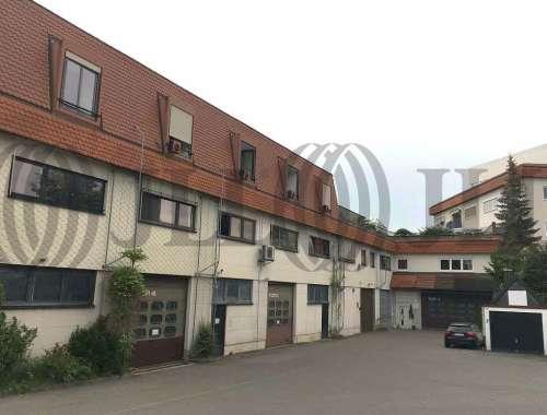 Hallen Filderstadt, 70794 - Halle - Filderstadt, Plattenhardt - S0611 - 10057705