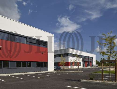 Activités/entrepôt Dardilly, 69570 - Multiparc du Jubin - Location / Achat - 10067013