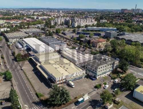 Bureaux Venissieux, 69200 - Batiment mixte Vénissieux (Lyon Est) - 10067099