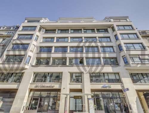 Bureaux Paris, 75009 - 36 RUE DE CHATEAUDUN - 10067265