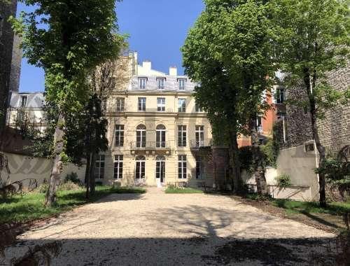 Bureaux Paris, 75008 - 73 RUE DU FAUBOURG SAINT HONORE - 10067302