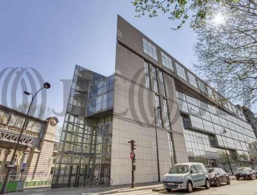 Bureaux Paris, 75010 - 204-212 QUAI DE JEMMAPES - 10067309