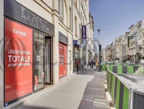 Commerces Paris, 75011 - 35 RUE DU FAUBOURG SAINT ANTOINE - 10067333
