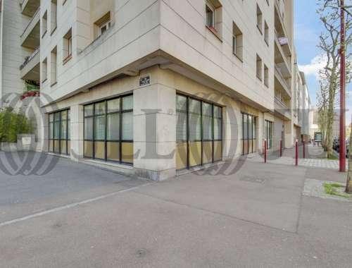 Bureaux Le pre st gervais, 93310 - 14 RUE GABRIEL PERI - 10067381