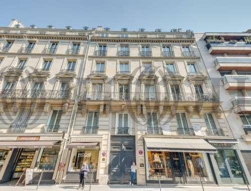 Bureaux Paris, 75008 - 234 RUE DU FAUBOURG SAINT HONORE - 10067388