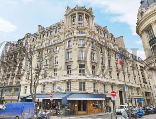 Bureaux Paris, 75002 - DESKEO PARIS GRAMONT - 10070438