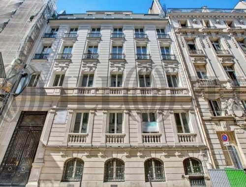 Bureaux Paris, 75009 - 9 RUE DU HELDER - 10079857