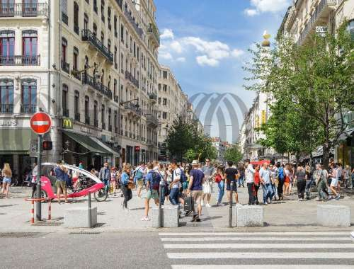 Commerces Lyon, 69001 -  RUE DE LA REPUBLIQUE - 10080032