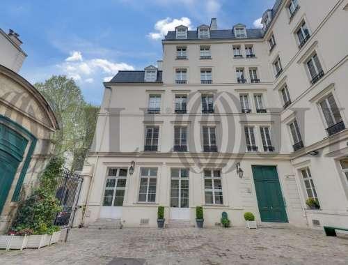 Bureaux Paris, 75003 - HÔTEL DE RETZ - 10081585