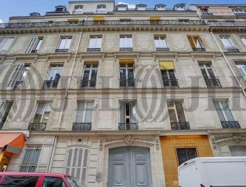 Bureaux Paris, 75002 - 1 RUE VOLNEY - 10081668