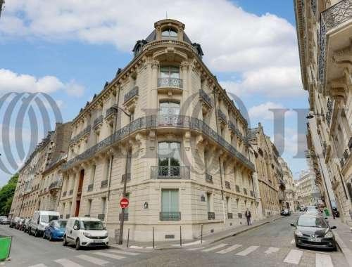 Bureaux Paris, 75016 - 2 RUE GOETHE - 10083101