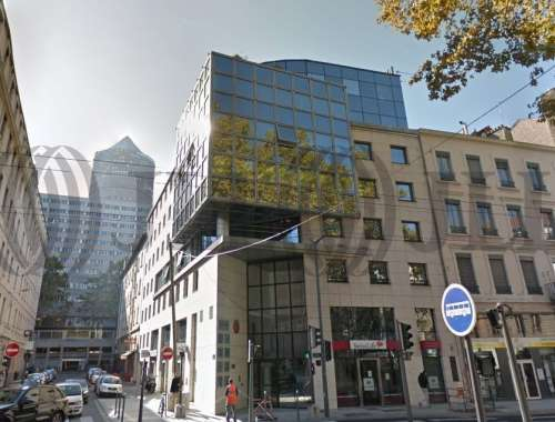 Bureaux Lyon, 69003 - L'ANGLE D'OR - 10084623