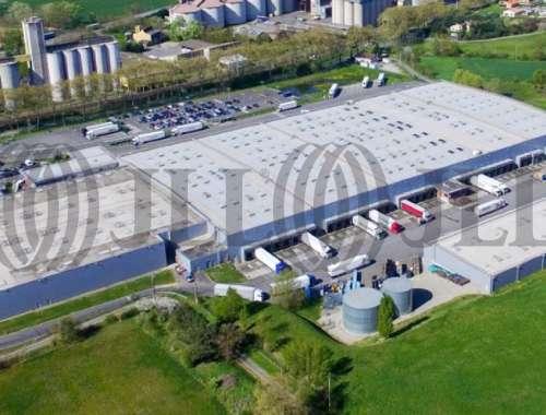 Plateformes logistiques Baziege, 31450 - 62 EN SAUMIE - 10087659