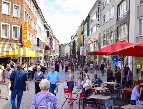 Ladenflächen Aachen, 52062 - Ladenfläche - Aachen, Innenstadt - E0933 - 10090509