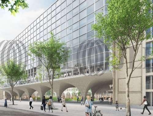 Bureaux Paris, 75004 - MORLAND MIXITE CAPITALE - 10121268