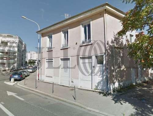 Bureaux Lyon, 69007 - 129 RUE BOLLIER - 10121279