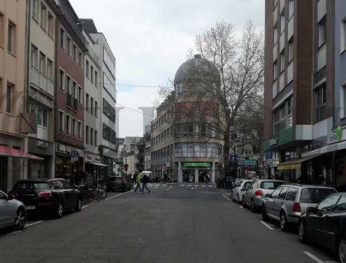 Ladenflächen Köln, 50667 - Ladenfläche - Köln, Innenstadt - E0936 - 10121396