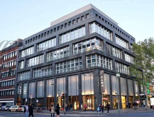 Büros Berlin, 10789 - Büro - Berlin, Schöneberg - B1242 - 10151642