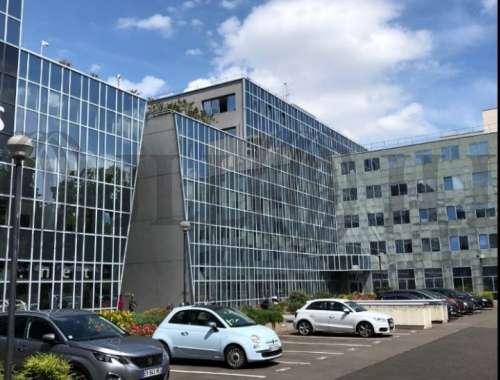 Activités/entrepôt Nanterre, 92000 - LE CLEMENCEAU 2 - 10157187