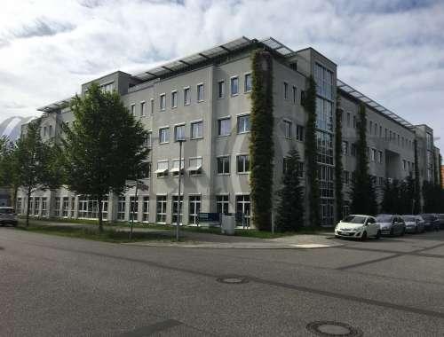 Büros Berlin, 12489 - Büro - Berlin, Adlershof - B0599 - 10163394