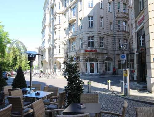Ladenflächen Leipzig, 04109 - Ladenfläche - Leipzig, Zentrum - E0943 - 10163400