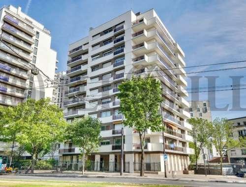 Bureaux Paris, 75014 - 2-4 BOULEVARD JOURDAN - 10224983