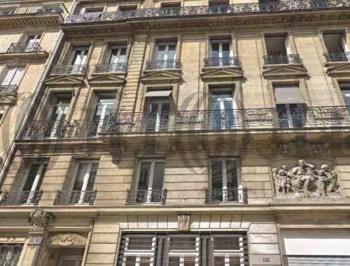 Bureaux Paris, 75010 - 11-11BIS RUE BEAUREPAIRE - 10234372
