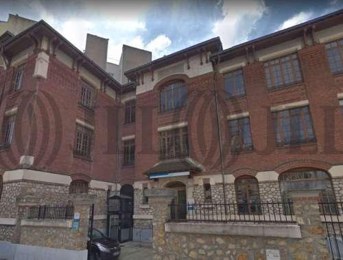 Bureaux Paris, 75013 - 20-22 RUE RUBENS - 10234380