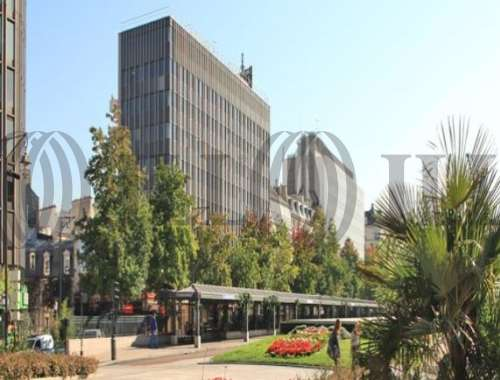 Bureaux Neuilly sur seine, 92200 - 176 AVENUE CHARLES DE GAULLE - 10239876