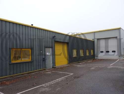 Activités/entrepôt St laurent de mure, 69720 - undefined - 10261875