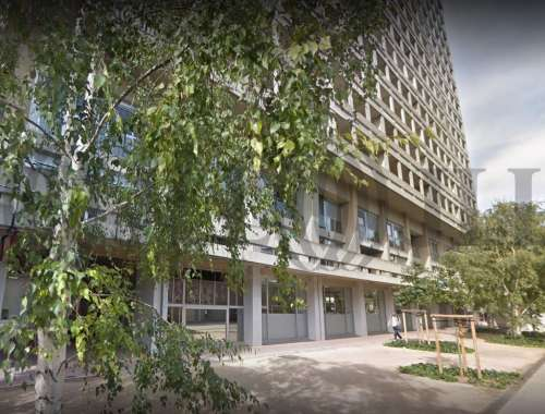 Bureaux Lyon, 69003 - MAMA WORKS - CITY HALL - 10272937