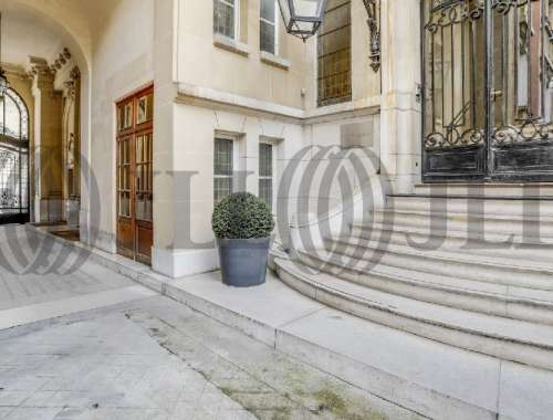 Bureaux Paris, 75016 - 105 AVENUE RAYMOND POINCARE - 10295205