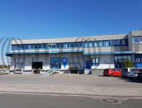 Hallen Kelsterbach, 65451 - Halle - Kelsterbach - F1707 - 10305384