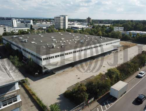 Hallen Langen (hessen), 63225 - Halle - Langen (Hessen) - F1229 - 10305422