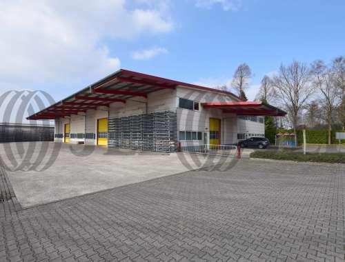Hallen Greven, 48268 - Halle - Greven, Reckenfeld - D2581 - 10305470