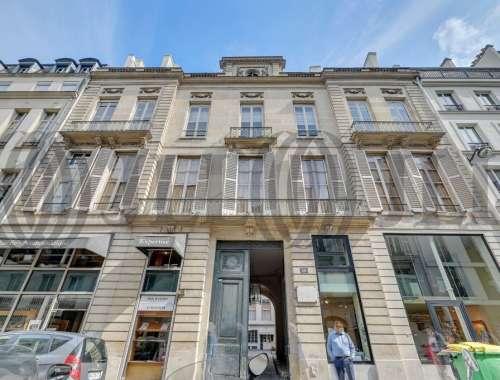 Bureaux Paris, 75009 - 10 RUE DE LA GRANGE BATELIERE - 10310726