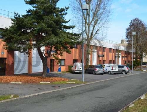 Activités/entrepôt Tremblay en france, 93290 - undefined - 10318238