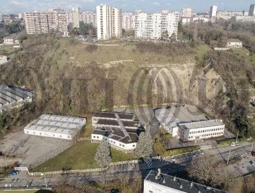 Activités/entrepôt Rillieux la pape, 69140 - Location / Achat bâtiment mixte - Lyon - 10319652