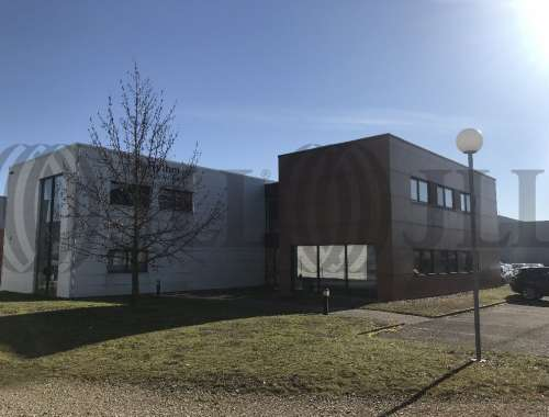 Activités/entrepôt Genas, 69740 - Location entrepot Genas / Lyon Est - 10319658