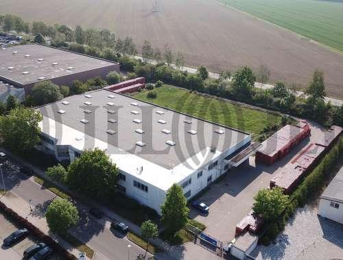 Hallen Zwenkau, 04442 - Halle - Zwenkau - B1721 - 10324818