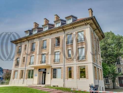 Bureaux La plaine st denis, 93210 - PARC DES PORTES DE PARIS - BAT. 112 - 10338894