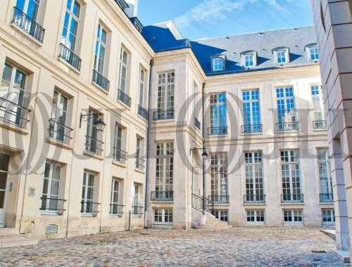 Bureaux Paris, 75003 - 17-19 RUE MICHEL LECOMTE - 10340366