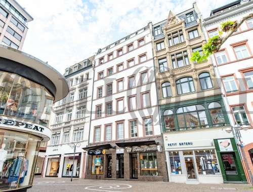 Büros Frankfurt am main, 60313 - Büro - Frankfurt am Main - F2079 - 10341199