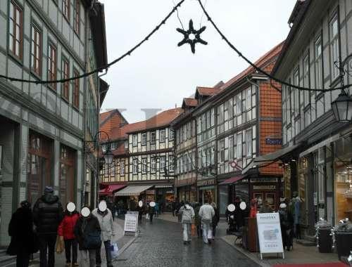 Ladenflächen Wernigerode, 38855 - Ladenfläche - Wernigerode - E0441 - 10341227
